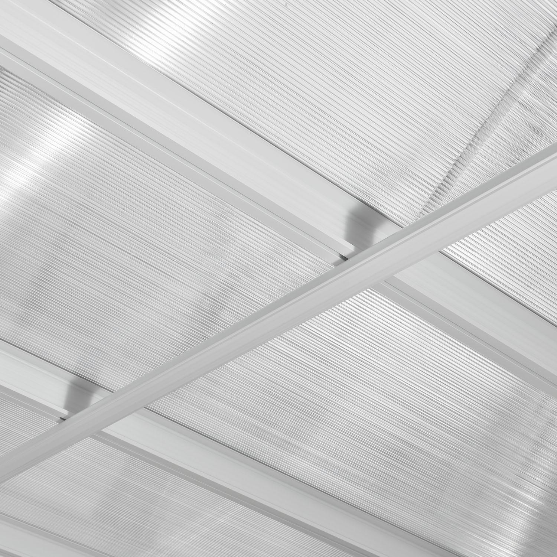 Fehér tető
